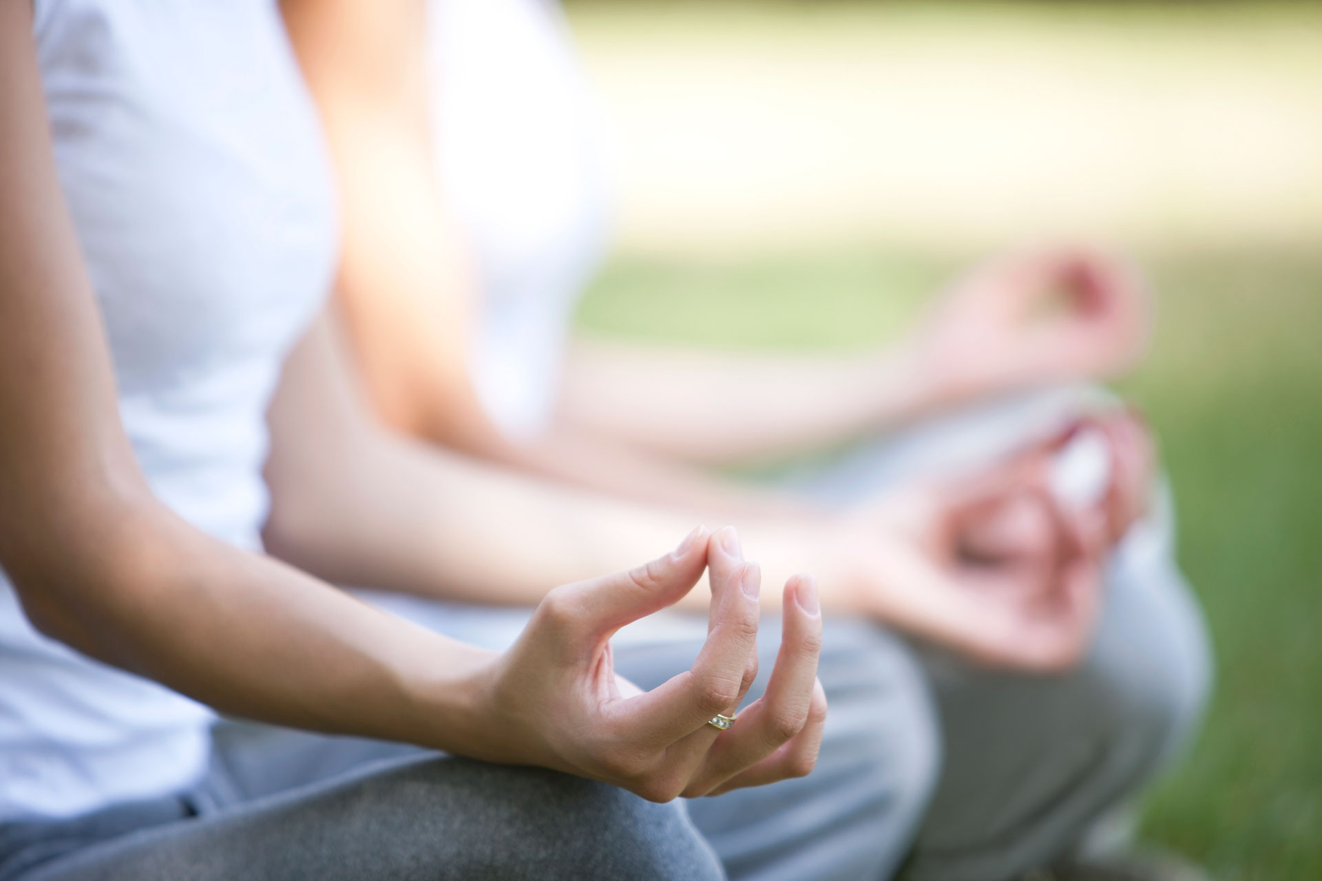 MINDFULNESS MEDITATION DROP-IN GROUP